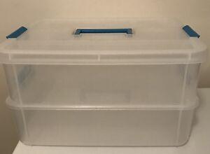 Sterilite Multi Purpose Box