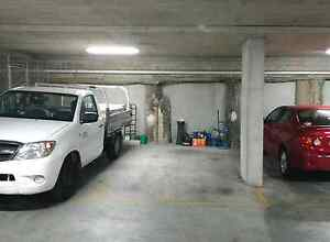 Secured Car Parking Space Parramatta Parramatta Area Preview