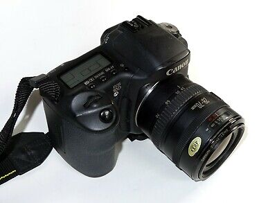 Canon EOS Digital camera 10D VG condition body only