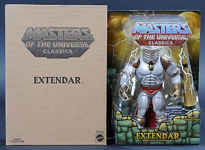 2014 Mattel Extendar MOTU MOTUC Masters of the Universe Classics MOC