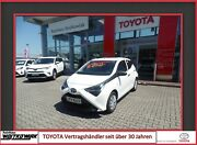 Toyota Aygo X*NEUES MODELL*KLIMA*LED*Radio*USB*Bluet.*