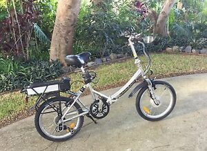 Electric Bike Sandy Beach Coffs Harbour Area Preview