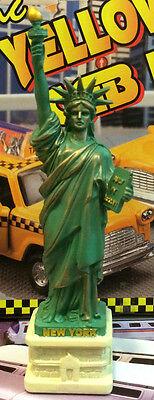 8  Statue Of Liberty Replica Figurine W  Base Souvenir New York City New In Box