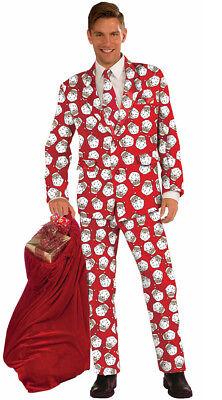 X-Large Womens Santa Suit, Mr. Christmas - Women Santa Suit