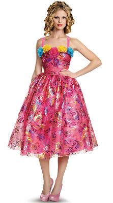 Anastasia Evil Stepsister Cinderella Costume 87027-WOMENS MEDIUM 8-10