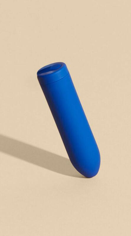 one size Womens Zee Bullet Vibrator