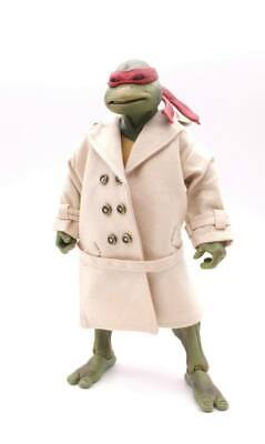 SU-LTC-TMNT: Trench Coat for 6