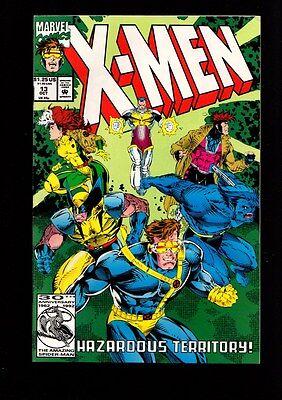 X-MEN US MARVEL COMIC VOL.1 # 13/'92