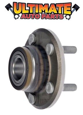 Front Wheel Bearing Hub for 06-14 Dodge Charger (2 Wheel, Rear Wheel Drive)