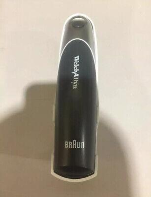 Welch Allyn Braun 6021 Thermoscan Digital Ear Probe Thermometer