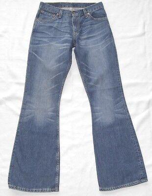 ♡♥♡♥ Levis Levi`s Jeans W30 L34 Modell 516  31-34 Zustand Note Sehr Gut ♡♥♡♥ online kaufen