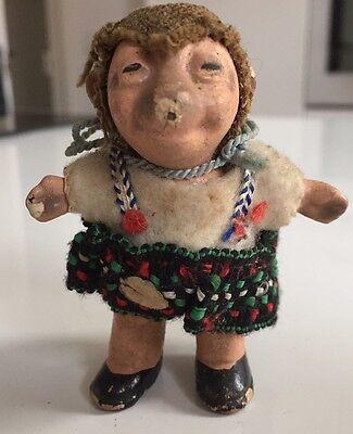 Sehr Alte Spielfigur Igel Mecki Antik