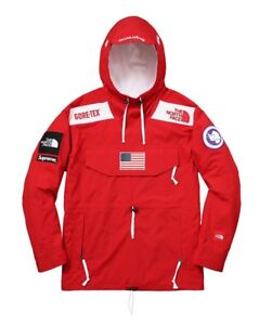 Looking For Supreme North Face Gore Tex L