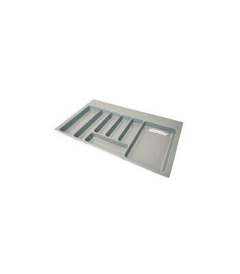 Vassoio portaposate per cassetto da 90 cm Volpato 32/72.N90GR
