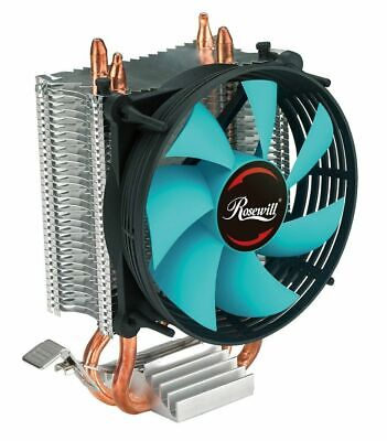 CPU Cooler with PWM CPU Cooling Fan & 2 Direct Contact CPU H
