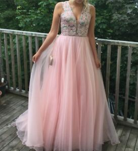 Prom dress Sherri Hill size 8-10