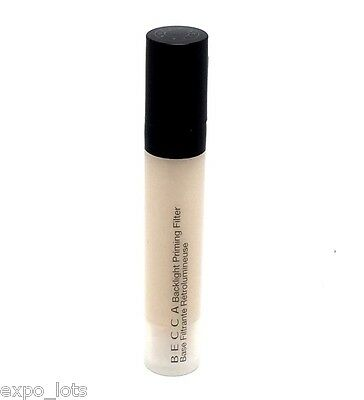 Becca Backlight Priming Filter 0.20 fl oz / 6 ml