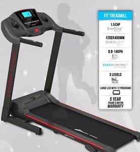 TREADMILL CLEARANCE SALE SYDNEY Lifespan FIT Electric Treadmill Leichhardt Leichhardt Area Preview