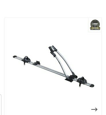 Thule Free Ride Twin Pack 532 Roof Mount Cycle Carrier Bike Rack