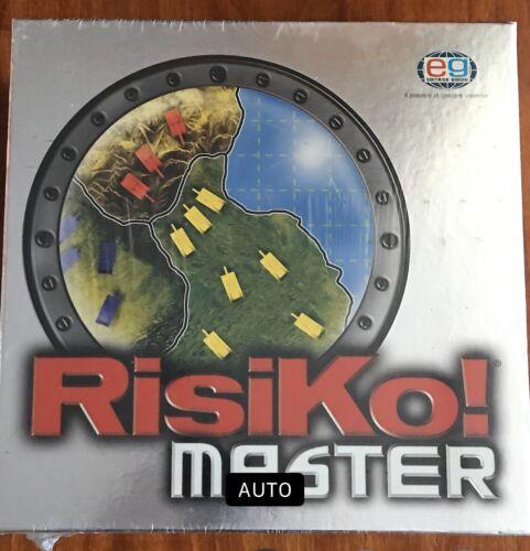 RisiKo! Master