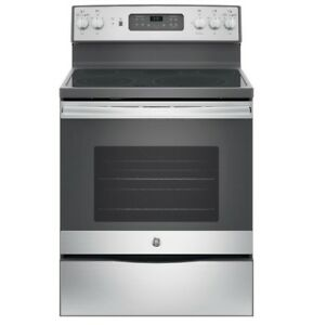 WANTED: Stainless Stove / Range