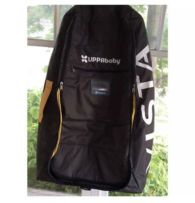 UPPAbaby Vista Travel Bag for Vista Strollers Made Prior to 2015 NEW