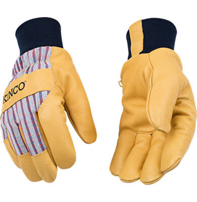 Kinco 1927kw Insulated Work Gloves Large