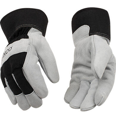 Kinco Insulated Gloves (Kinco 1932 Insulated Work Gloves)
