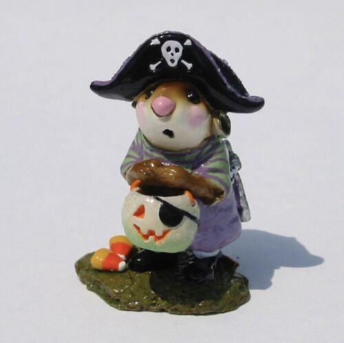 Wee Forest Folk Special Color Deckers Little Pirate Kidd
