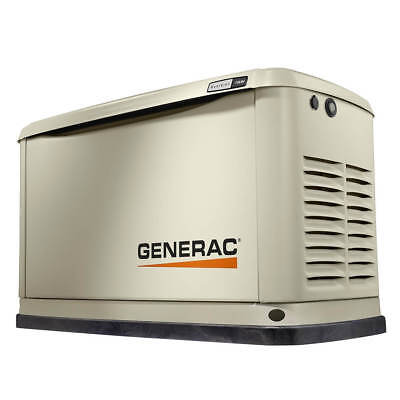 Generac 70311 11kW Guardian Aluminum Home Standby Generator w/ WiFi