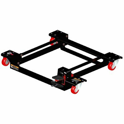 Sawstop Mb-pcs-ind Heavy Duty Steel Industrial Saw Mobile Base Conversion Kit