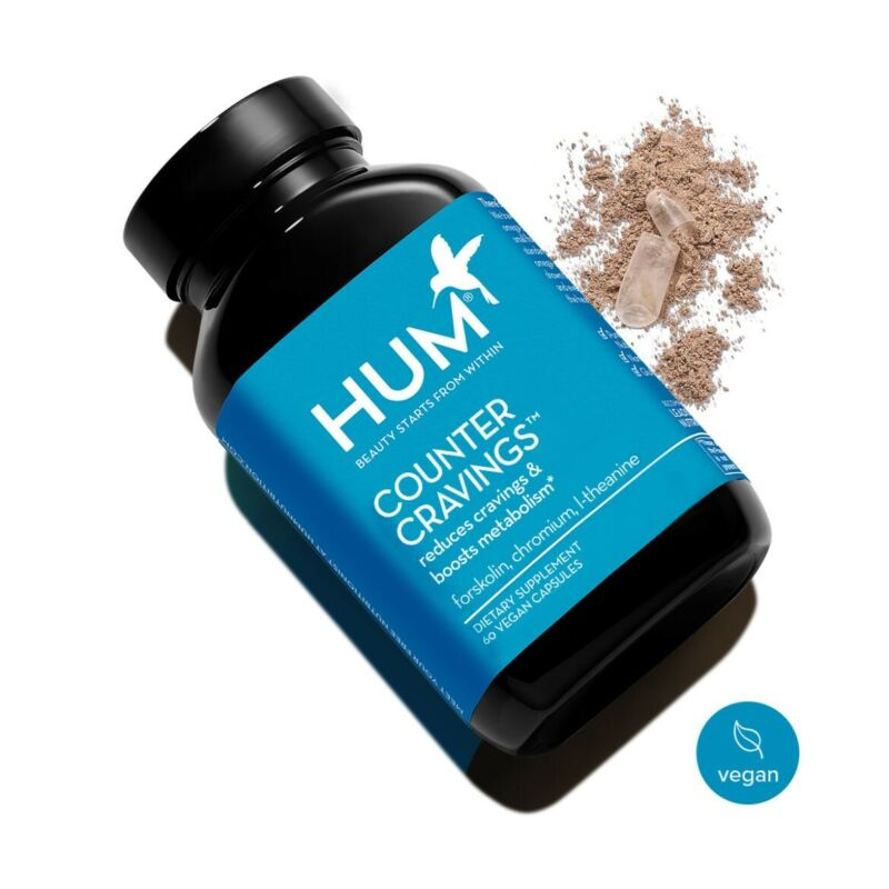 Hum Nutrition Supplements Counter Cravings for Weight Management