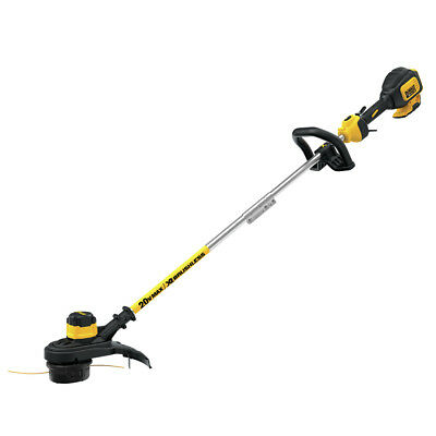 Cordless Weed Eater String Trimmer Brushless Lawn Yard Baret