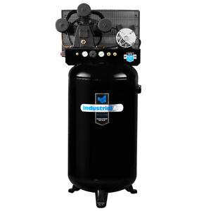 Industrial Air ILA4708065 240-Volt 80 Gallon Stationary Vertical Air Compressor