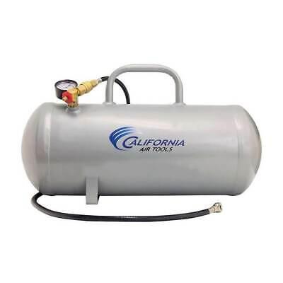 California Air Tools Aux05 14-inch 5-gallon Portable Steel Auxiliary Air Tank