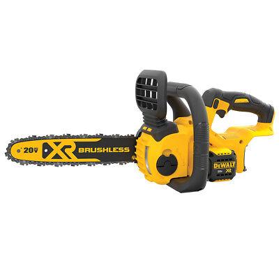 DeWALT DCCS620B 20-Volt MAX 12-Inch Cordless Brushless Chain
