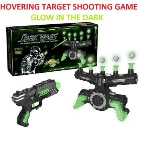 Toys for Boys Age 4 5 6 7 8 9 10 11 12 13 Year Old Kids Hovering Target Shooting