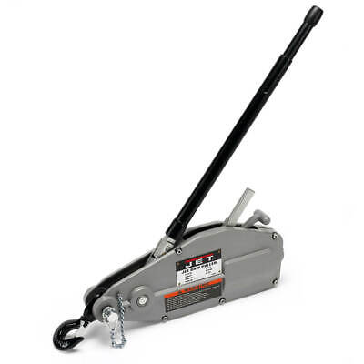 Jet Jg-75a 34 Ton Wire Rope Grip Puller With Cable 286575k