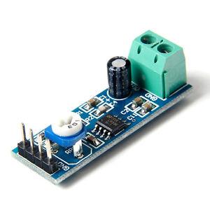 LM386-Audio-Amplifier-Module