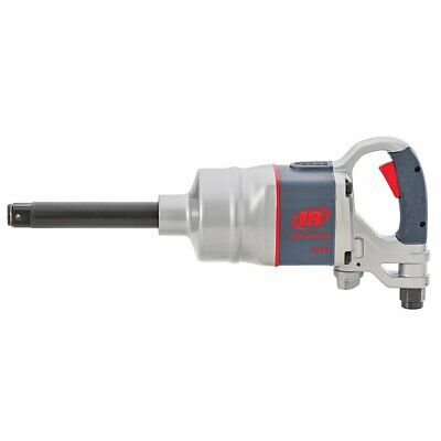 Ingersoll-rand 2850max-6 1-inch 2100 Ft-lbs. Pneumatic Impact Wrench W Anvil