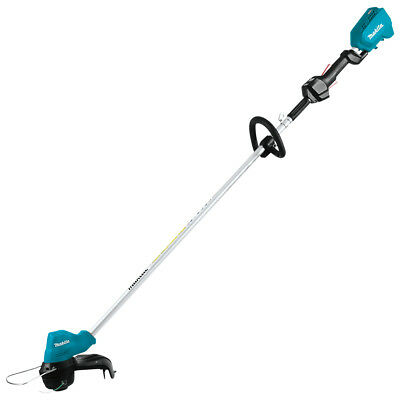 Makita XRU11Z 18-Volt LXT Lithium?Ion Cordless String Trimme