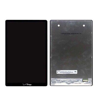 "For 8"" Verizon Ellipsis 8 QTAQZ3 LCD Screen Touch Digitizer Assembly US AUSPS"