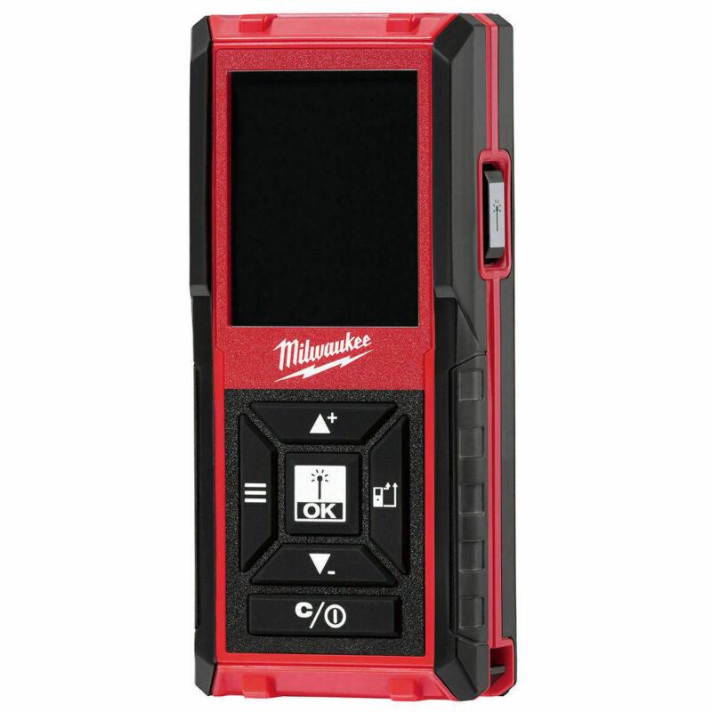 Milwaukee 48-22-9802 150' Laser Distance Meter