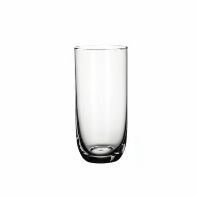 Villeroy And Boch La Divina Longdrink Glass 0.44L ~ Set of 6...