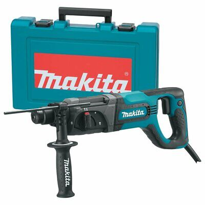 Makita HR2475 1-Inch 1,100 and 4,500 Bpm Corded D-Handle SDS