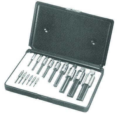 Walton 18002 Tap Extractor Set No.2 Range 14 - 58