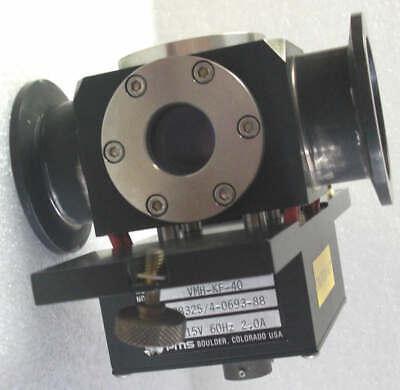 Newport Optics 811 Tsx-1a Optical Fixturing6-piece Set