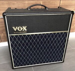 Vox AD60VT 60w Solid State amp