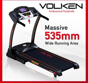 Volken treadmill