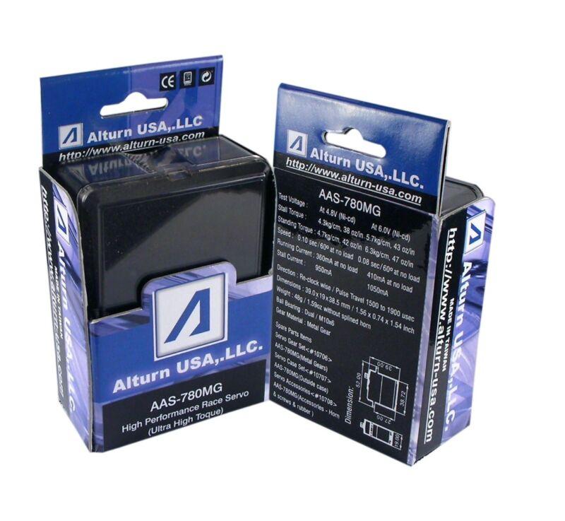 ABRS-5314HTG+Full HV / Advance Robot Brushless Digital High Voltage+HS+TG
